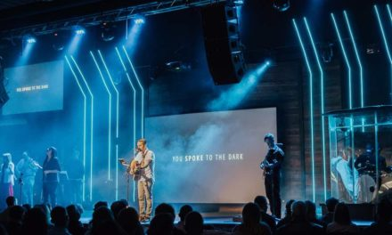 15 Creative Church Stage Designs